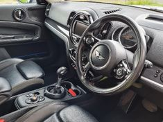 2017 MINI Countryman Cooper S Auto Gauteng Centurion_4