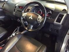 2011 Mitsubishi Outlander 2.4 Gls At  Mpumalanga Witbank_2