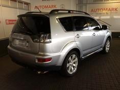2011 Mitsubishi Outlander 2.4 Gls At  Mpumalanga Witbank_3