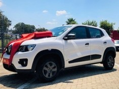 2020 Renault Kwid 1.0 Dynamique Gauteng