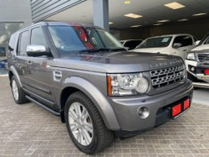 2011 Land Rover Discovery 4 3.0 Tdv6 Hse  North West Province Rustenburg_3