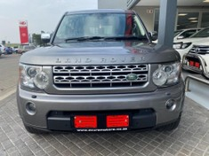 2011 Land Rover Discovery 4 3.0 Tdv6 Hse  North West Province Rustenburg_4