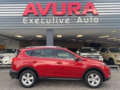 2013 Toyota Rav 4 Rav4 2.0 Gx A/t  North West Province