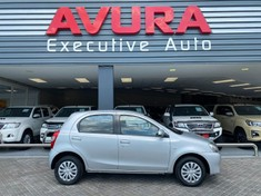 2013 Toyota Etios 1.5 Xs 5dr  North West Province