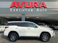 2017 Toyota Fortuner 4.0 V6 4X4 Auto North West Province