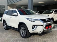 2017 Toyota Fortuner 4.0 V6 4X4 Auto North West Province Rustenburg_1