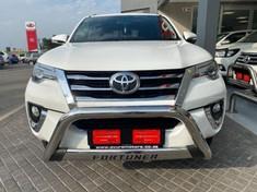 2017 Toyota Fortuner 4.0 V6 4X4 Auto North West Province Rustenburg_3