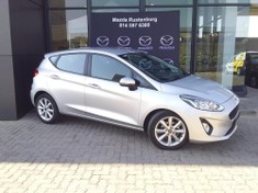 2019 Ford Fiesta 1.0 Ecoboost Trend 5-Door North West Province