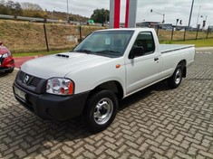 2021 Nissan NP300 2.5TDi HI-RIDER Single Cab Bakkie North West Province Rustenburg_1