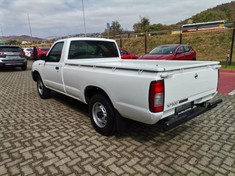 2021 Nissan NP300 2.5TDi HI-RIDER Single Cab Bakkie North West Province Rustenburg_3