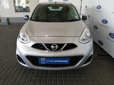 2019 Nissan Micra 1.2 Active Visia Gauteng Johannesburg_1