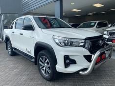 2018 Toyota Hilux 2.8 GD-6 RB Auto Raider Double Cab Bakkie North West Province Rustenburg_3