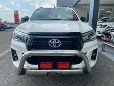 2018 Toyota Hilux 2.8 GD-6 RB Auto Raider Double Cab Bakkie North West Province Rustenburg_4
