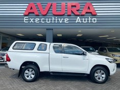 2017 Toyota Hilux 2.8 GD-6 Raider 4x4 Extended Cab Bakkie North West Province