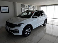 2020 Volkswagen T-Cross 1.0 Comfortline DSG Gauteng Centurion_3