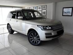 2013 Land Rover Range Rover 5.0 V8 Sc Vogue Se  Gauteng Centurion_1