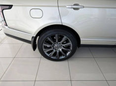 2013 Land Rover Range Rover 5.0 V8 Sc Vogue Se  Gauteng Centurion_3