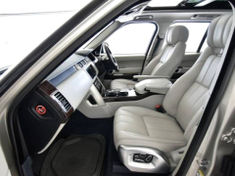 2013 Land Rover Range Rover 5.0 V8 Sc Vogue Se  Gauteng Centurion_4