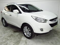 2011 Hyundai ix35 2.0 GLS | Executive Gauteng