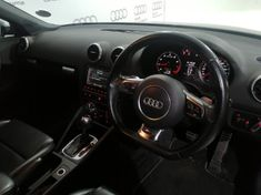 2012 Audi Rs3 Sportback Stronic  Gauteng Johannesburg_2
