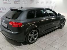 2012 Audi Rs3 Sportback Stronic  Gauteng Johannesburg_3