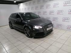 2012 Audi Rs3 Sportback Stronic  Gauteng Johannesburg_4