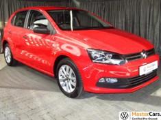 2021 Volkswagen Polo Vivo 1.4 Trendline 5-dr Gauteng