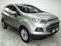 2014 Ford EcoSport 1.5TiVCT Titanium Auto Gauteng Sandton_0