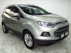 2014 Ford EcoSport 1.5TiVCT Titanium Auto Gauteng