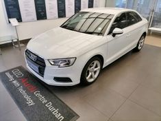 2018 Audi A3 1.0T FSI S-Tronic Kwazulu Natal