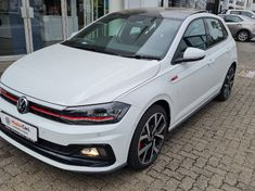 2021 Volkswagen Polo 2.0 GTI DSG 147kW Gauteng Randburg_0