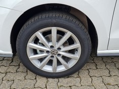2021 Volkswagen Polo GP 1.4 Comfortline Gauteng Randburg_2
