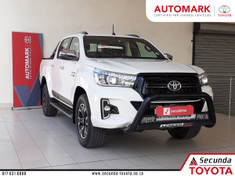 2019 Toyota Hilux 2.8 GD-6 RB Auto Raider Double Cab Bakkie Mpumalanga Secunda_0