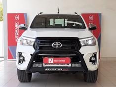 2019 Toyota Hilux 2.8 GD-6 RB Auto Raider Double Cab Bakkie Mpumalanga Secunda_1