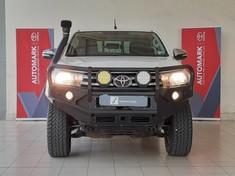 2016 Toyota Hilux 2.8 GD-6 RB Raider Double Cab Bakkie Auto Mpumalanga Secunda_1
