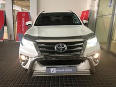 2016 Toyota Fortuner 2.8GD-6 RB Auto Gauteng Rosettenville_1