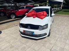 2014 Volkswagen Polo GP 1.2 TSI Comfortline 66KW Gauteng Vanderbijlpark_2