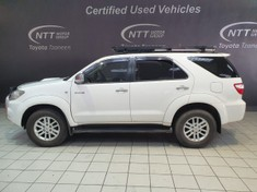 2011 Toyota Fortuner 3.0d-4d Rb 4x4  Limpopo Tzaneen_1