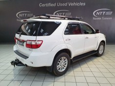 2011 Toyota Fortuner 3.0d-4d Rb 4x4  Limpopo Tzaneen_3