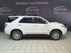 2011 Toyota Fortuner 3.0d-4d Rb 4x4  Limpopo Tzaneen_4