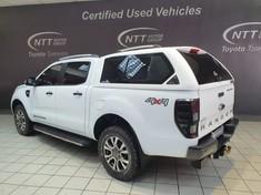 2016 Ford Ranger 3.2TDCi Wildtrak 4x4 Auto Double cab bakkie Limpopo Tzaneen_3