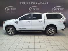 2016 Ford Ranger 3.2TDCi Wildtrak 4x4 Auto Double cab bakkie Limpopo Tzaneen_4