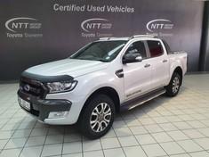 2018 Ford Ranger 3.2TDCi 3.2 WILDTRAK 4X4 Auto Double Cab Bakkie Limpopo Tzaneen_3