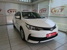 2021 Toyota Corolla Quest 1.8 CVT Mpumalanga Hazyview_0