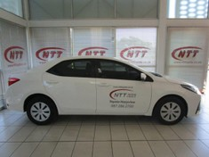 2021 Toyota Corolla Quest 1.8 CVT Mpumalanga Hazyview_1