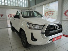 2021 Toyota Hilux 2.4 GD-6 RB Raider Single Cab Bakkie Mpumalanga