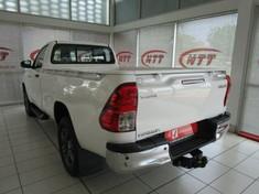 2021 Toyota Hilux 2.4 GD-6 RB Raider Single Cab Bakkie Mpumalanga Hazyview_3