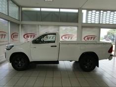 2021 Toyota Hilux 2.4 GD-6 RB Raider Single Cab Bakkie Mpumalanga Hazyview_4