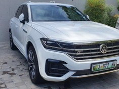 2021 Volkswagen Touareg 3.0 TDI V6 Executive North West Province Potchefstroom_0