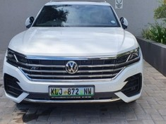 2021 Volkswagen Touareg 3.0 TDI V6 Executive North West Province Potchefstroom_1